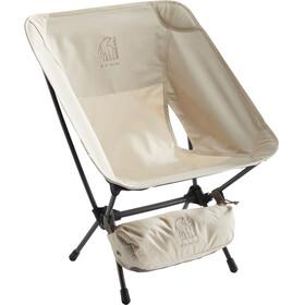 Nordisk X Helinox Chair Aluminum natural
